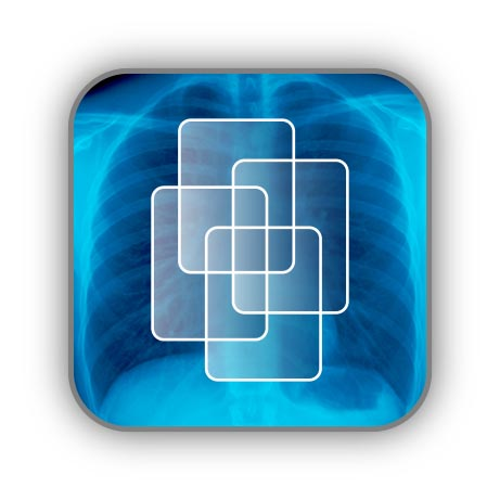Icon Radiology Assistant